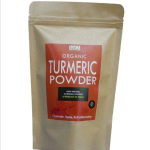 Fenugreek Powder – Mara Organics